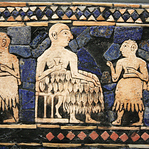Lost Civilizations: The Sumerians