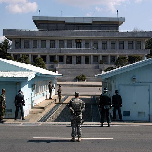"""The Korean War: A Forgotten """"Forever"""" War"""