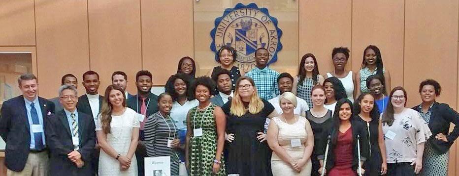DEADLINE - Pre Law Undergraduate Scholars (PLUS) Program (Akron, OH)