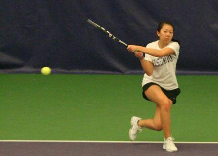 Deadline to Register for Outdoor Tennis - Intermediate (Sun.)