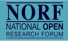 Transitioning to an Open Research Environment: Responding to NORF