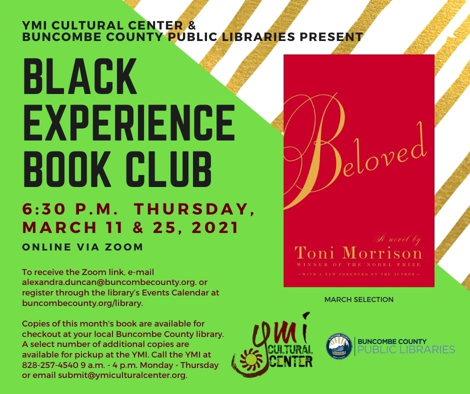 Black Experience Book Club