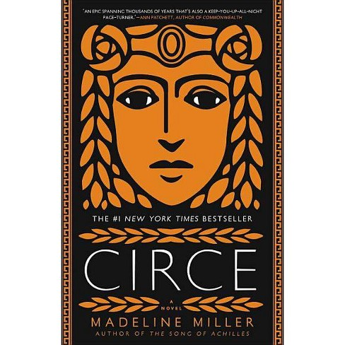 Virtual Book Discussion: Circe, by Madeline Miller