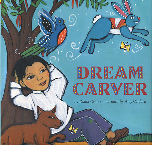 Storybook Reading and Activity: Dream Carver