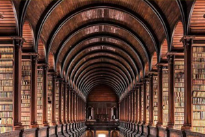 The Irish Manuscripts in the Library of Trinity College