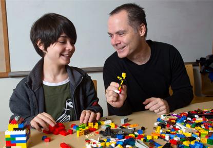 Craft Extravaganza and LEGOs at Lake City Branch