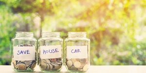 Financial Well-being: Building Your First Budget