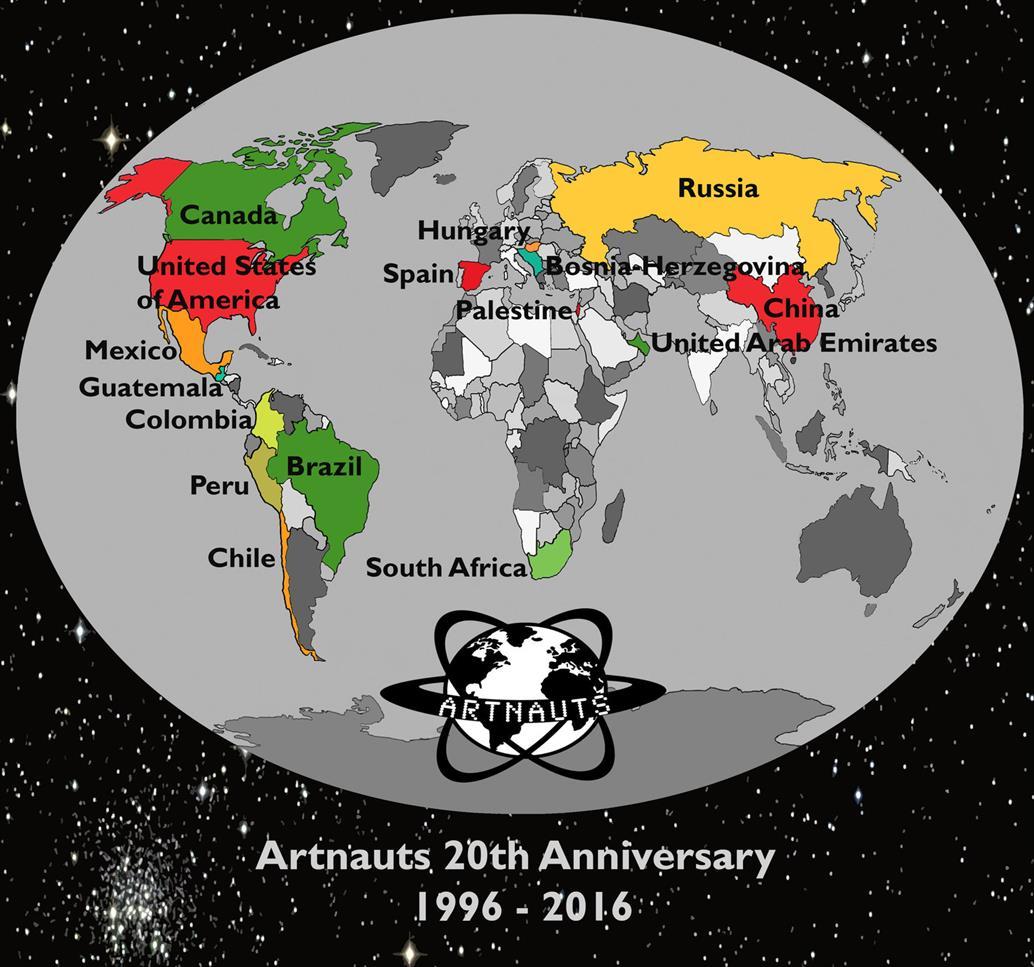 Globalocation