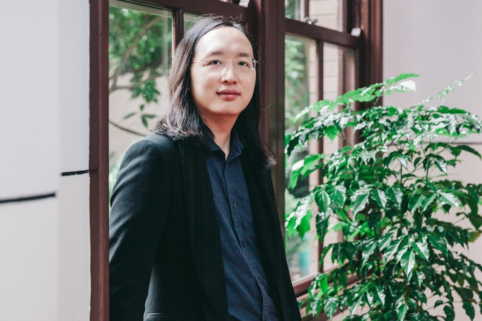 Confronting Disinformation: A Conversation with Audrey Tang