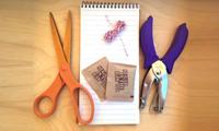Urban Homesteading: Sugar Book Workshop