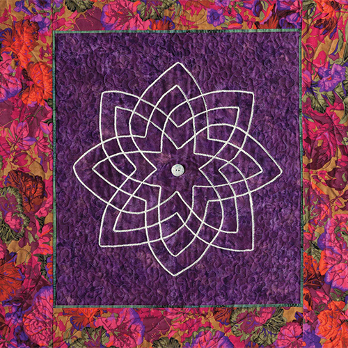 Confidence with Color in Quilting