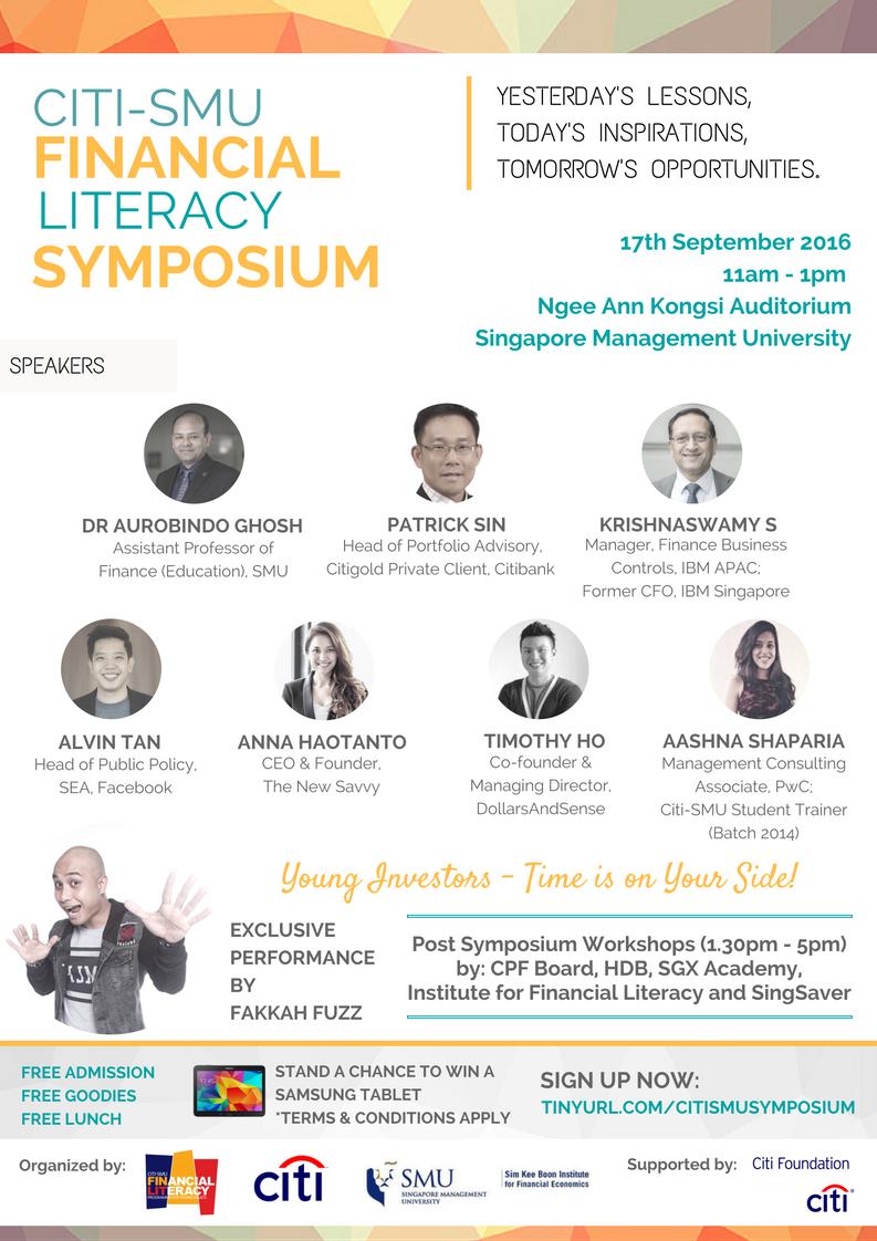 All Events | Singapore Management University (SMU)