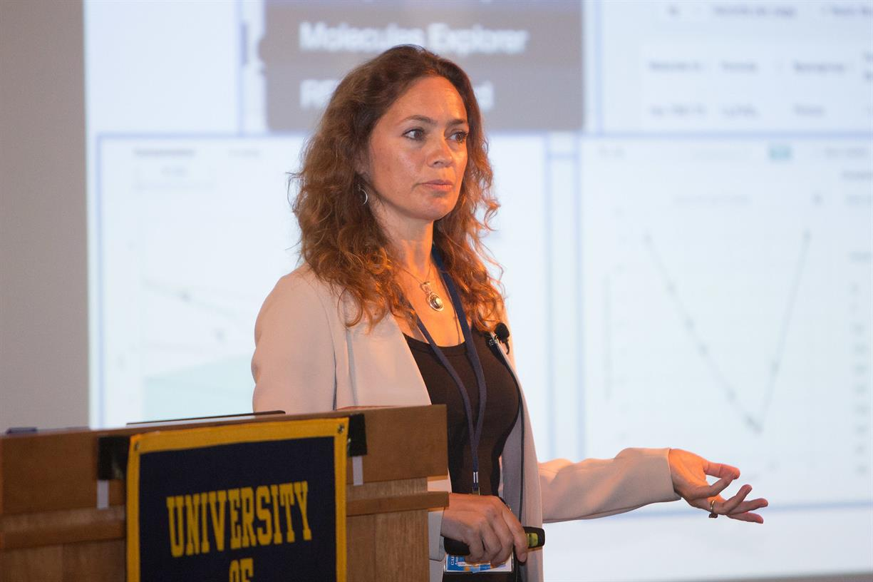 VIRTUAL - CEI Interdisciplinary Seminar: Kristin Persson, Lawrence Berkeley National Laboratory (LBNL)