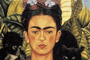 Frida Kahlo as Subject, Object and Fetish in Contemporary Art