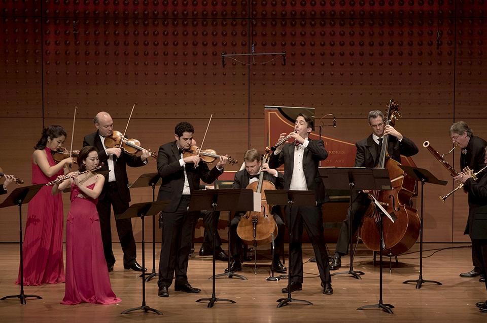 Chamber Music Society of Lincoln Center | Complete Brandenburg Concertos