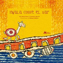 Storybook Reading: Kiwala conoce el mar (Kiwala Meets the Sea)