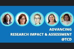TLRH | Advancing Research Impact @TCD