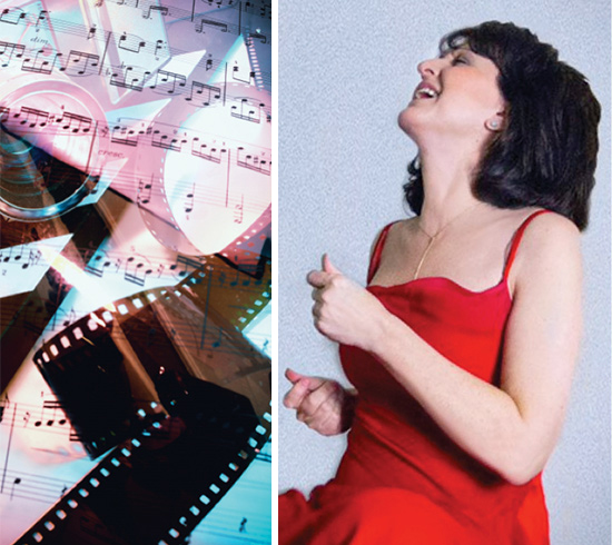 Magnificent Movie Music: The Heartbeat of Film