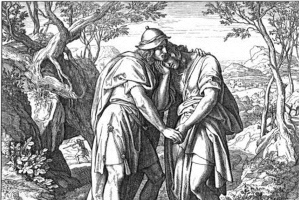 POSTPONED | The Bible, Gender and Ethics: The Case of Same-Sex Relations