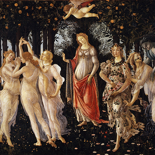 Botticelli: Visual Poet of the Renaissance