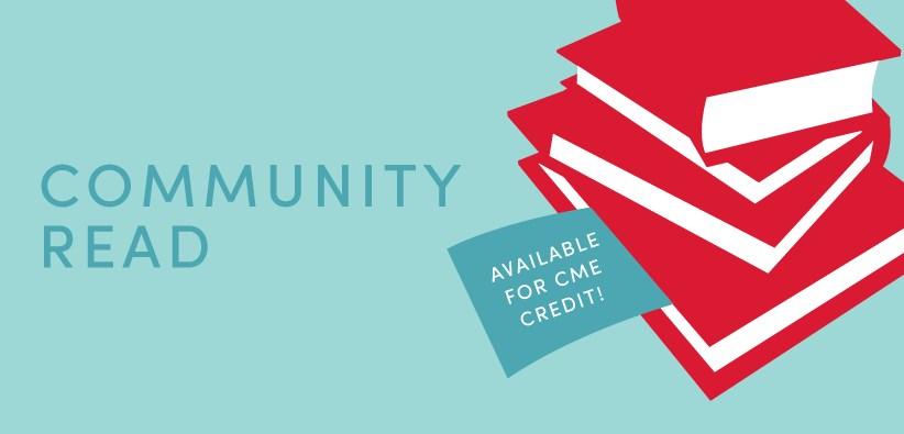 Community Read: Carte Blanche