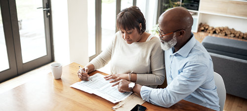 Retirement Income Planning Webinar