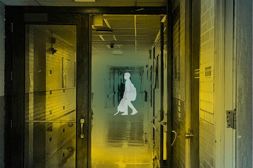 Gutman Library Book Talk: Ghosts in the Schoolyard