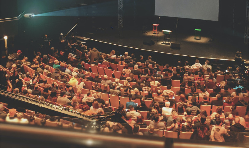 Keys to Successful Conferences: From Proposals to Presentations