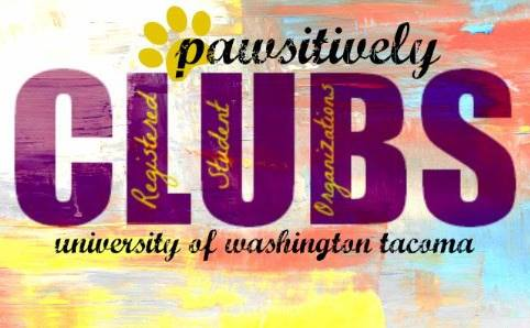 Clubs and Organizations @ UW Tacoma