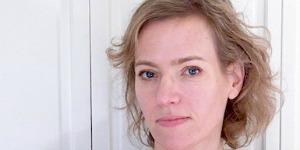Creative Writing Reading Series: Julie Carr