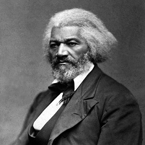 The Visionary Genius of Frederick Douglass: Contradiction and Change