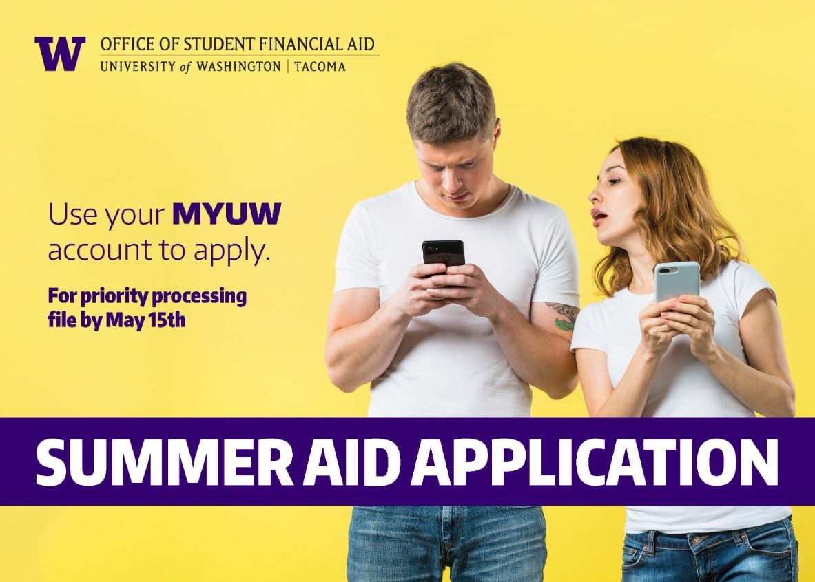 Summer Aid Application Opens
