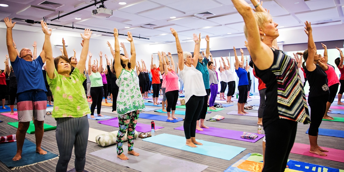 935bdee510 City of Gold Coast | Active & Healthy - Yoga