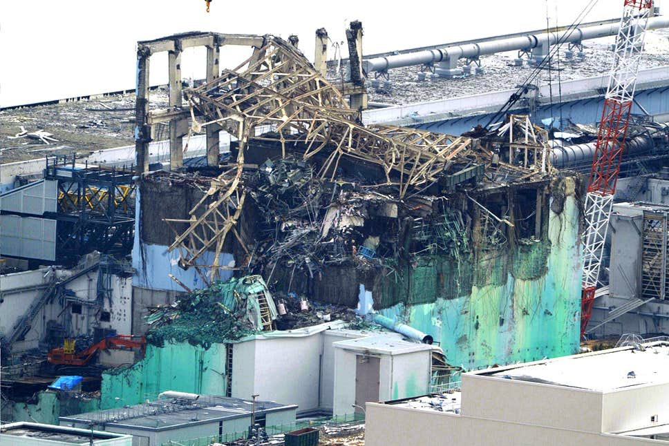 The Legal Case of Fukushima, in Japan and Beyond