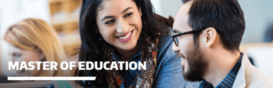 Priority deadline to apply for the Master of Education (M.Ed.)