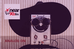 Analogue Synthesis: Past and Present (presented by Analog On)