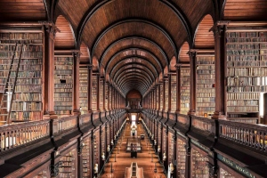 Tales and Anecdotes from Irish Manuscripts