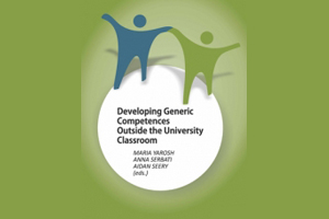 Launch of 'Developing Generic Competences outside the University Classroom'