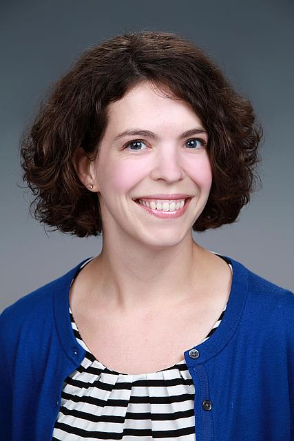 Bioscience Career Seminar - Dr. Brooke Kaiser