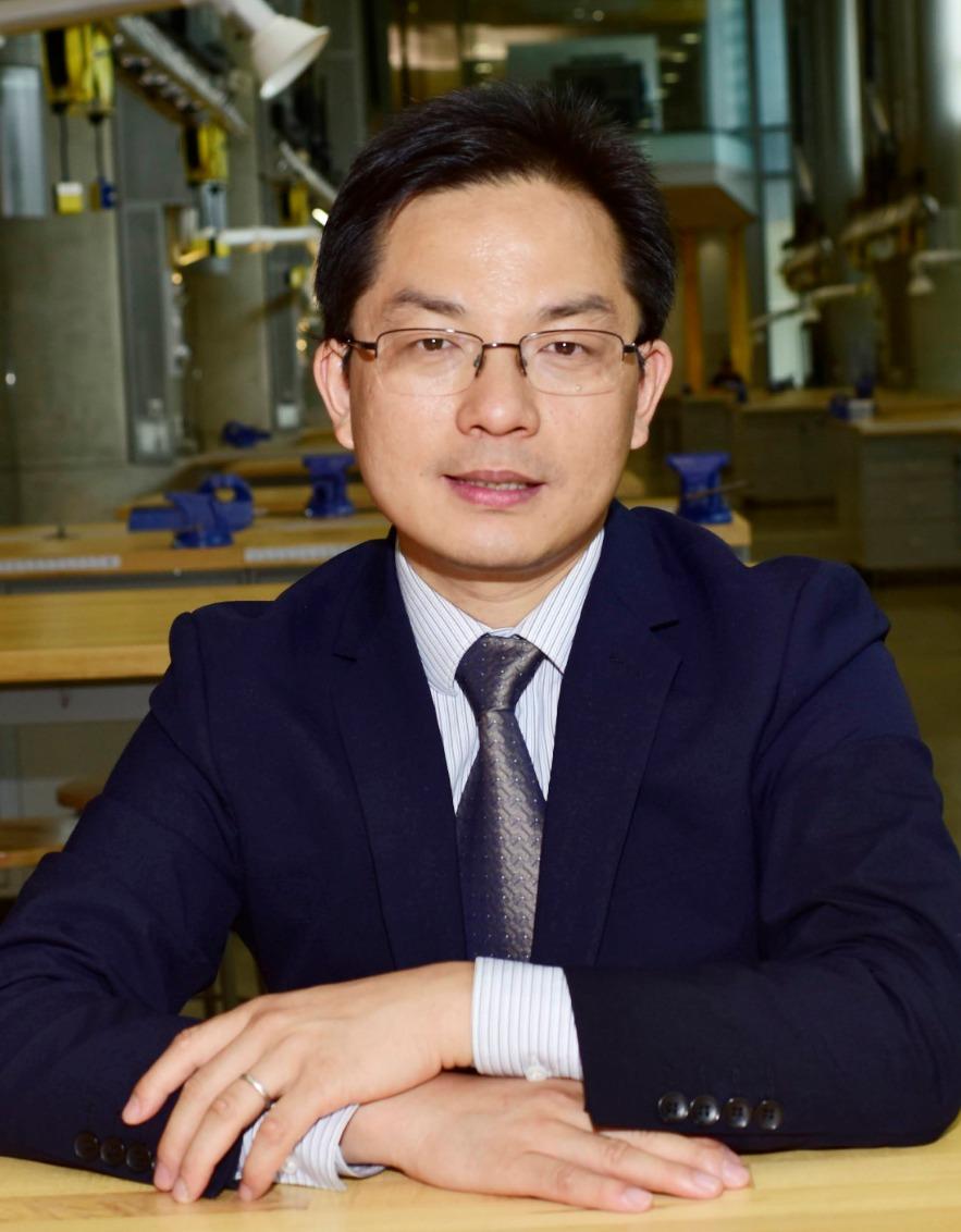 MSE Seminar: Liangbing Hu, University of Maryland