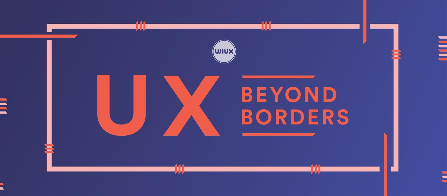2019 Women in User Experience (WiUX) Conference