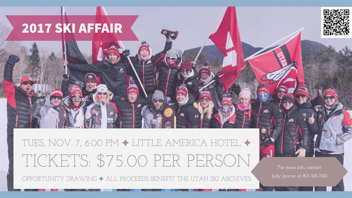2017 Ski Affair