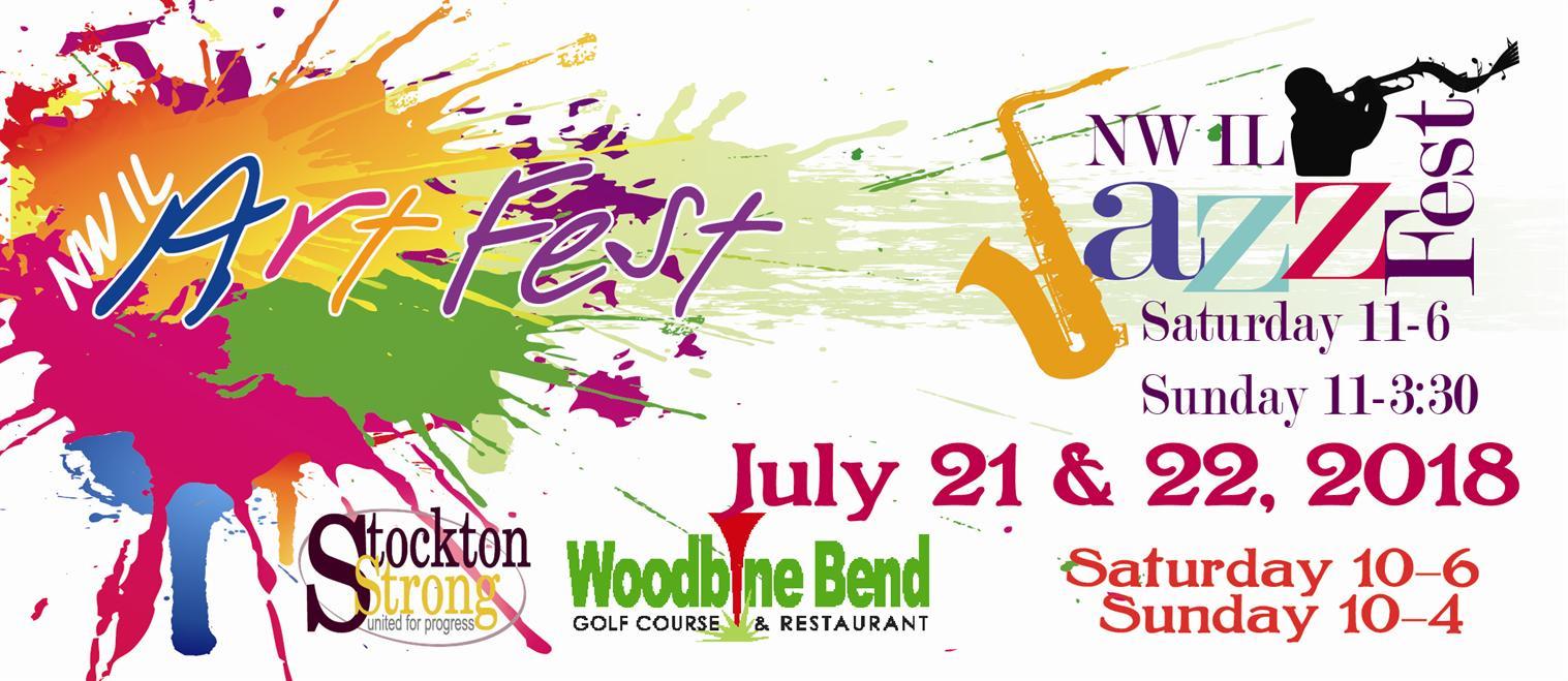 NW IL Art & Jazz Fest