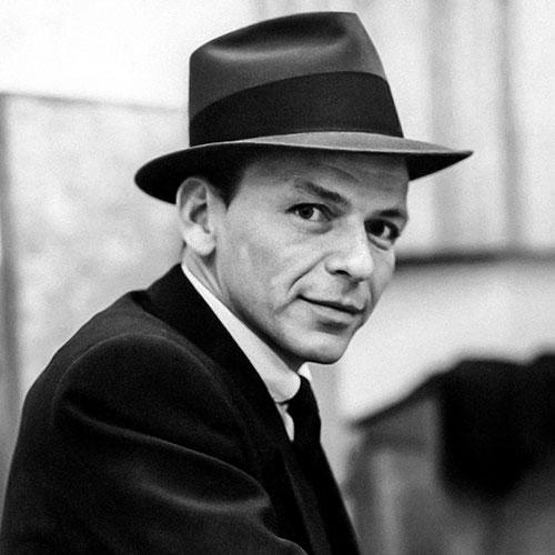 Frank Sinatra: He Set the Standard. Period