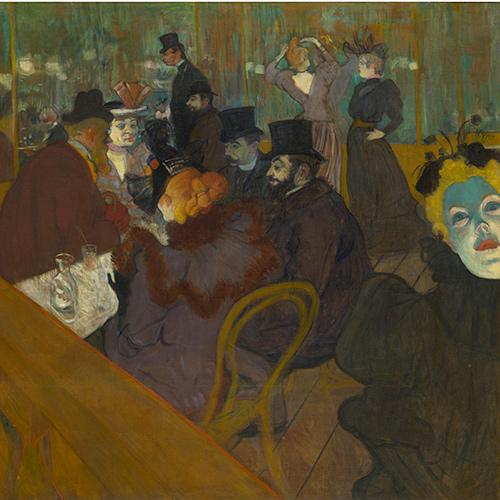 Toulouse-Lautrec's Montmartre