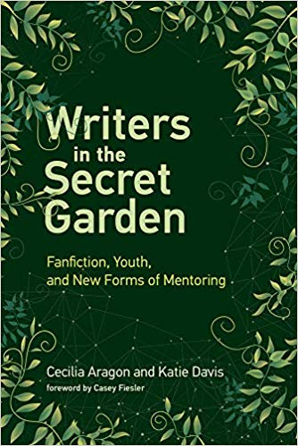 Writers in the Secret Garden Book Launch, an evening with Cecilia Aragon