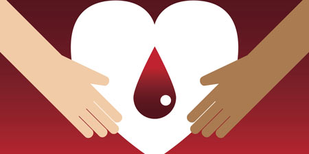 2-Day Blood Drive