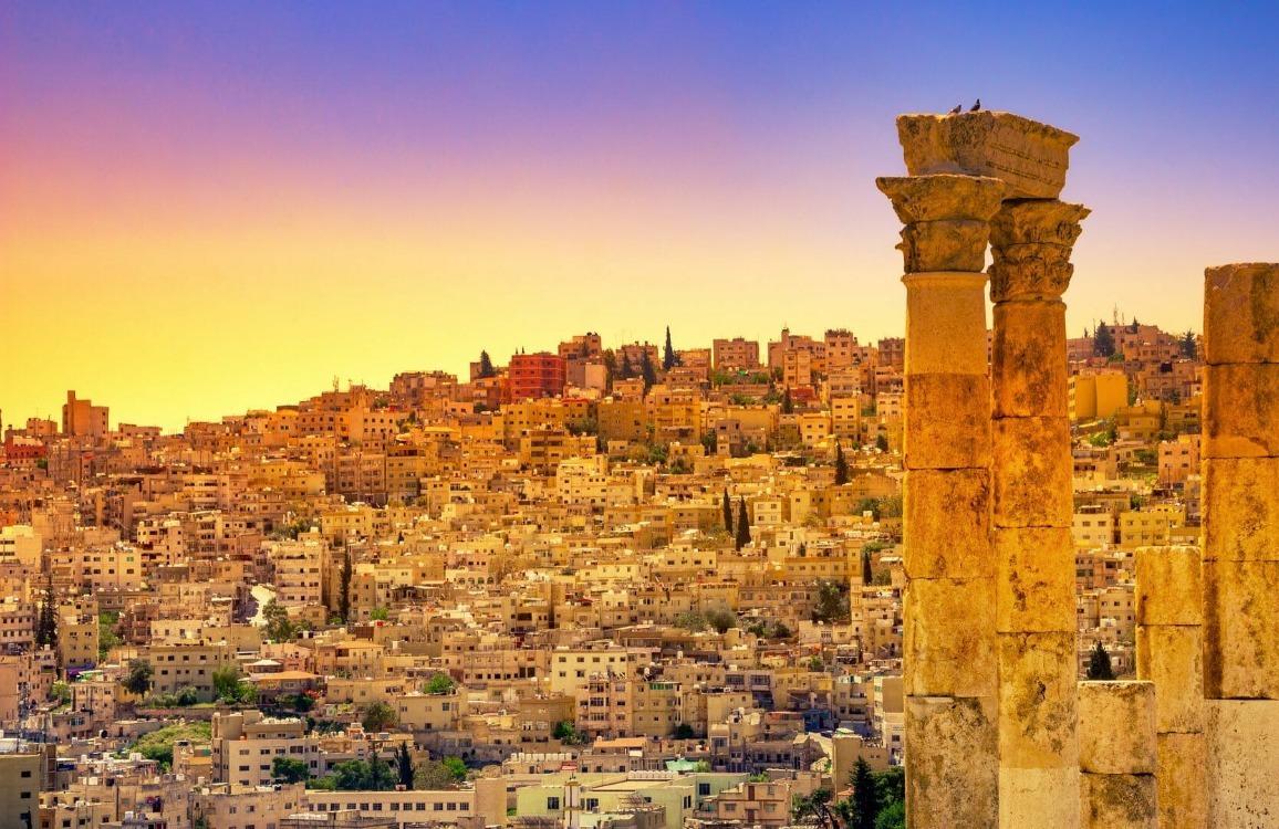 Virtual Internship: Counseling & Humanitarian Action in Jordan (Info Session- Zoom)