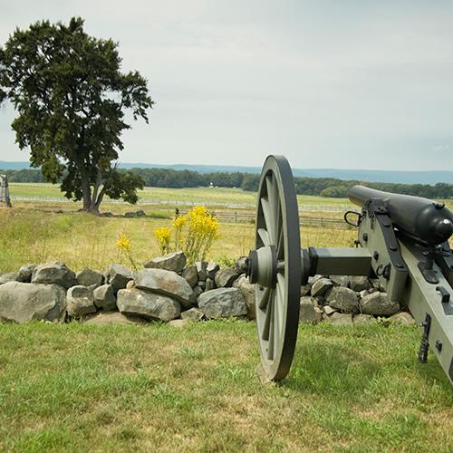 Gettysburg: Crossroads of the Civil War