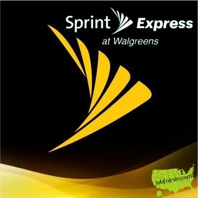 Sprint @ Walgreens Job Fair